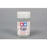 Tamiya - Thinners - Acrylic 46ml