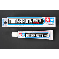 Tamiya - Tamiya Putty (White)