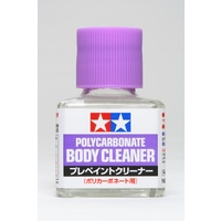 Tamiya - Polycarbonate Cleaner