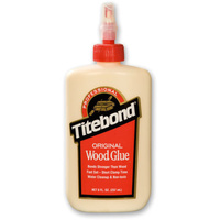 TITEBOND PRO WOOD GLUE 237ML