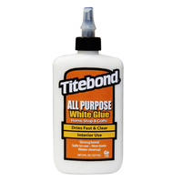Titebond - All purpose white glue 237ml