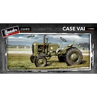 Thunder Model - 1/35 US Army Tractor Case Vai