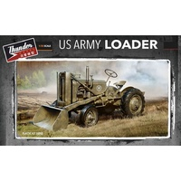Thunder Model - 1/35 US Army Loader