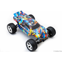 Traxxas - 1/10 Rustler XL-5 (No battery or charger)