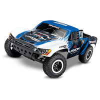 Traxxas Slash 2WD RTR W/XL-5