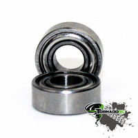 Tornado Rc - 5X10X4 Bearings (2)
