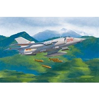 Trumpeter - 1/72 Nanchang Q-5 Plastic Model Kit