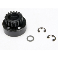 Traxxas - Clutch Bell 17 Tooth