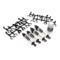 Traxxas - Big Bore Shock Set Front And Rear (4 Pce)