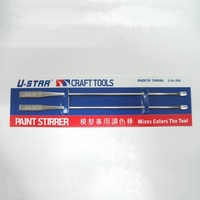 U-Star - Mixing Sticks (2 Pce)
