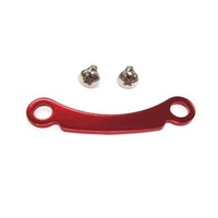 Servo Saver Steering Plate & Screws