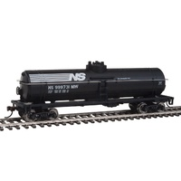 Walthers - Tank Car Norfolk Southern