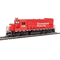 Walthers - HO Locomotive EMD GP15-1 Canadian Pacific