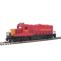 Walthers - T/Line EMD GP9M US Army #4628