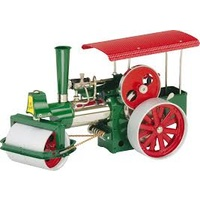 WILESCO STEAM ROLLER OLD SMOKEY