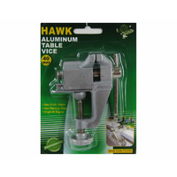 Hawk  - 40mm Fixed Table Vice