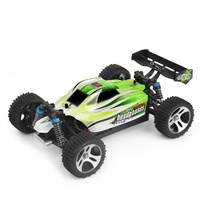 WL Toys - 1/18 High Speed Buggy (70 km/h)