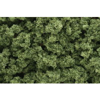 Clump Foliage Med Green (Small)